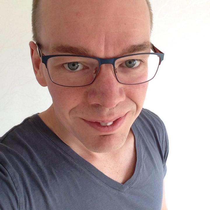 Åtta snabba med TorbjörnWindahl